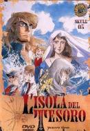 L' isola del tesoro. Vol. 05