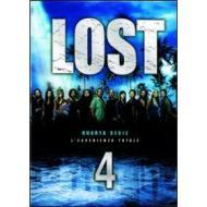 Lost. Serie 4 (6 Dvd)