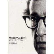 Woody Allen Collection. Vol. 4. 1988-2004 (Cofanetto 5 dvd)