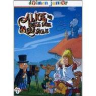 Alice nel paese delle meraviglie. Vol. 9