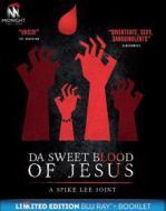 Il Sangue Di Cristo - Da Sweet Blood Of Jesus (Ltd) (Blu-Ray+Booklet) (Blu-ray)
