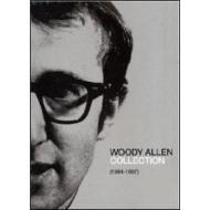 Woody Allen Collection. Vol. 3. 1984-1987 (Cofanetto 5 dvd)