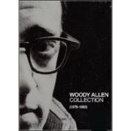 Woody Allen Collection. Vol. 2. 1978-1983 (Cofanetto 5 dvd)
