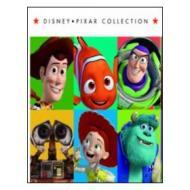 Disney Pixar Collection (Cofanetto 16 blu-ray)