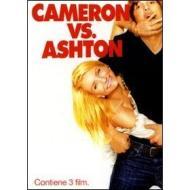 Cameron Vs. Ashton (Cofanetto 3 dvd)