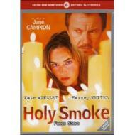 Holy Smoke. Fuoco sacro