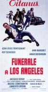 Funerale A Los Angeles