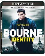 The Bourne Identity (Cofanetto 2 blu-ray)