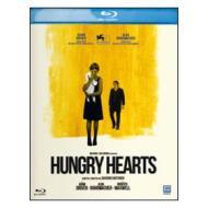 Hungry Hearts (Blu-ray)