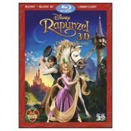 Rapunzel. L'intreccio della torre 3D (Cofanetto 2 blu-ray)