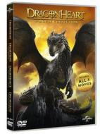 Dragonheart Collection (4 Dvd)