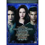 The Twilight Saga. Extended Editions (Cofanetto 3 dvd)