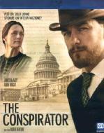 The Conspirator (Blu-ray)
