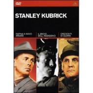 Stanley Kubrick Collection (Cofanetto 3 dvd)