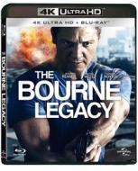 The Bourne Legacy (Cofanetto 2 blu-ray)
