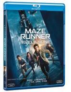Maze Runner: La Rivelazione (Blu-ray)