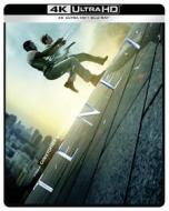 Tenet (4K Ultra Hd+2 Blu Ray) (Steelbook) (3 Blu-ray)