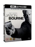 Jason Bourne (Cofanetto 2 blu-ray)