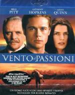 Vento di passioni (Blu-ray)