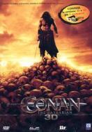 Conan the Barbarian 3D (Cofanetto 2 dvd)