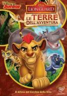 The Lion Guard - Le Terre Dell'Avventura