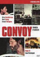 Convoy. Trincea d'asfalto (Edizione Speciale con Confezione Speciale)