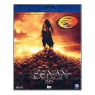 Conan the Barbarian 3D (Cofanetto 2 blu-ray)