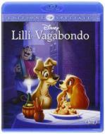 Lilli e il Vagabondo (Blu-ray)