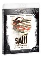Saw - L'Enigmista (Uncut) (Tombstone Collection) (Blu-ray)