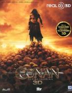 Conan the Barbarian 3D (Blu-ray)