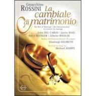 Gioacchino Rossini. La Cambiale di Matrimonio