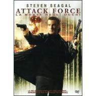 Attack Force. La morte negli occhi