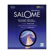 Richard Strauss. Salomé (Blu-ray)