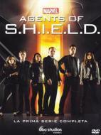 Agents of S.H.I.E.L.D. Marvel. Serie 1 (6 Dvd)