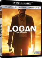 Logan - The Wolverine (Blu-Ray 4K Ultra HD+Blu-Ray) (Blu-ray)