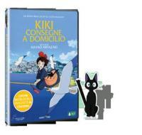 Kiki Consegne A Domicilio (Dvd+Magnete) (2 Dvd)
