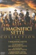 I magnifici sette (Cofanetto 4 dvd)