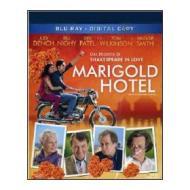 Marigold Hotel (Blu-ray)