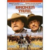 Broken Trail. Un viaggio pericoloso (2 Dvd)
