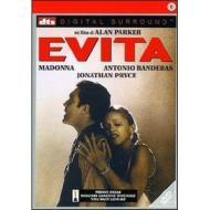 Evita (Edizione Speciale 2 dvd)
