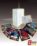 Mobile Suit Gundam. Box 1 (Edizione Speciale 6 dvd)