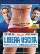 Libera uscita (Blu-ray)
