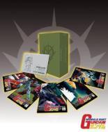 Mobile Suit Gundam. Box 2 (Edizione Speciale 5 dvd)