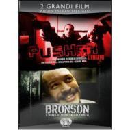 Bronson. Pusher. L'inizio (Cofanetto 2 dvd)