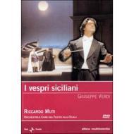 Giuseppe Verdi. I Vespri Siciliani