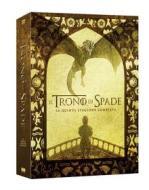 Il Trono Di Spade - Stagione 05 (5 Dvd)