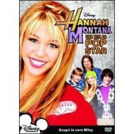 Hannah Montana e Miley Cyrus. Best of Both Worlds Concert
