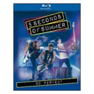 5 Seconds of Summer. So Perfect (Blu-ray)