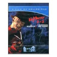 Nightmare on Elm Street. Nightmare 2 & 3 (Cofanetto 2 blu-ray)