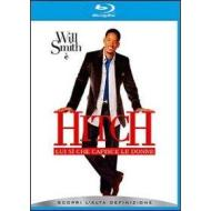 Hitch. Lui sì che capisce le donne (Blu-ray)